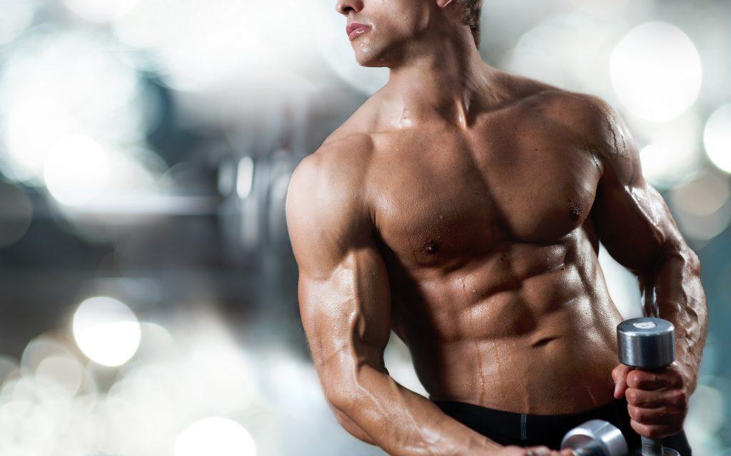 Тестостерон в организме мужчины и спортсмена