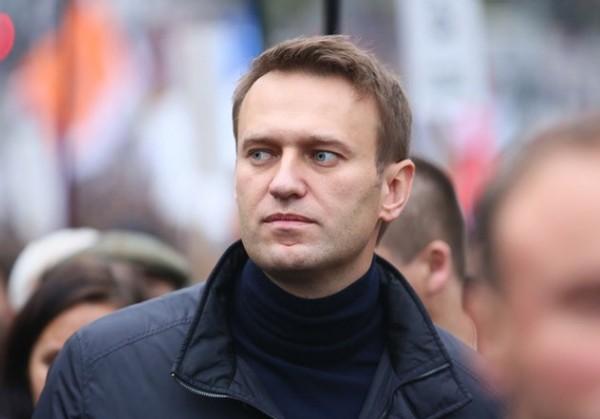 Алексей Навальный – пример для общества