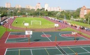 Власти Кубани требуют поторопиться со сдачей спортобъектов