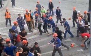 В Новороссийске по делу о драке со стрельбой на стройке задержано 58 человек