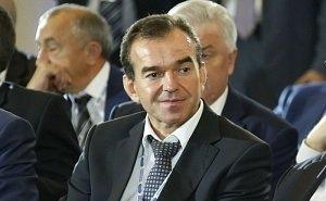 Рейтинг Кондратьева в списке губернаторов падает