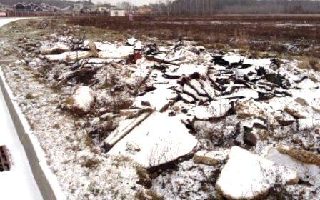Жильцы поселка «Павлово-2» пожаловались Андрею Воробьеву и владельцу компании ОПИН