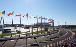 Что ждёт гостей «Формулы-1» в Сочи