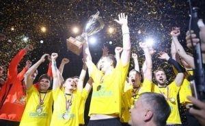 Краснодарский СКИФ взял Кубок России по гандболу