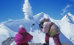 В апреле в горах Сочи сошло более 50 снежных лавин