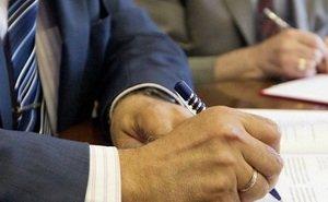 Между Краснодарским краем и Адыгеей подписано соглашение о сотрудничестве