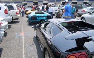 Самые дорогие в стране подержанные машины продают в Краснодаре