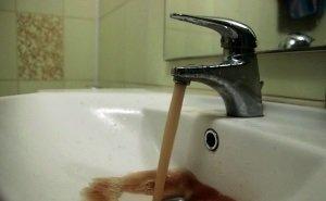 50 оттенков мутного: краснодарцы боятся использовать воду из-под крана