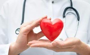 С причинами роста заболеваний сердца у кубанцев будет разбираться Минздрав РФ