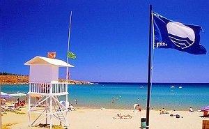 Отдыхающие смогут узнать категорию пляжа по цвету флага