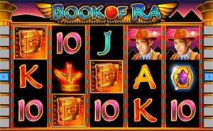 Лучшие автоматы в казино клуб вулкан