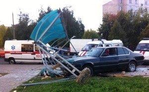 Мэр Краснодара хочет, чтобы участники ДТП возмещали нанесённый городу ущерб