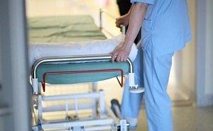 В Сочи врачи борются за жизнь второго пострадавшего от взрыва газа
