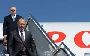 Визит в Краснодар Путина должен был сгладить «вопиющую несправедливость»