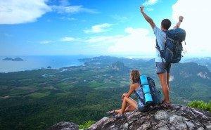 На Кубани от курортного налога освободят туристов с палатками
