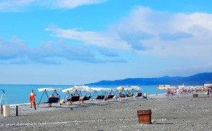 За платный вход на пляжи владельцев отелей в Сочи будут сажать