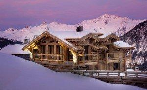 Горнолыжный отдых во Французских Альпах