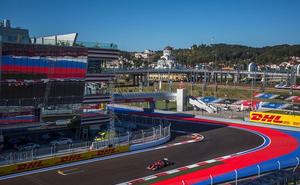 «Формулу-1» в Сочи вновь хотят перенести на осень