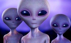 В Краснодаре полиция поверила мужчине, видевшему инопланетян