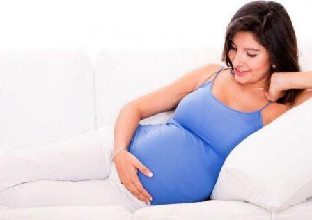 Пять факторов «болезненности» грядущих родов