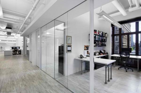 Требования к современному офису