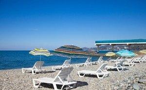 В Сочи люди обрывают «горячую линию», жалуясь на платные пляжи