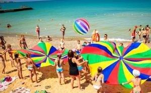 На Кубани хотят законодательно закрепить понятие «детский пляж»