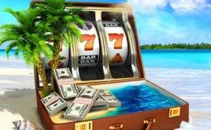 Игра на сайте онлайн-казино Вулкан