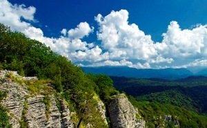 На расширение горных курортов в Сочи потребуется от 3 до 10 лет