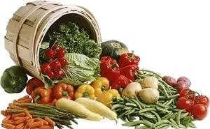 Натуральные продукты для здоровья и хорошего настроения