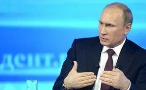 Путин прокомментировал ситуацию с дорогами Краснодара