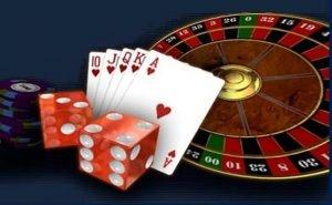 Новые игры уже доступны в онлайн казино