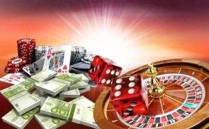 Качественное казино, которое раздает бонусы