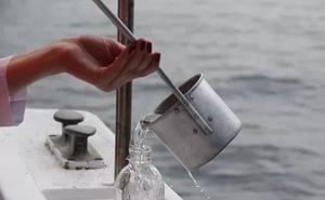 Пробы морской воды в Краснодарском крае отбирают раз в 10 дней