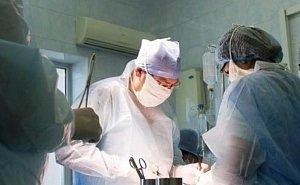 Кубанские медики принимают поздравления