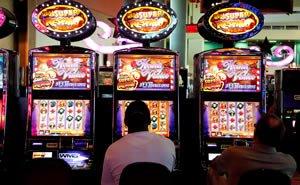 Легендарное казино снова в деле