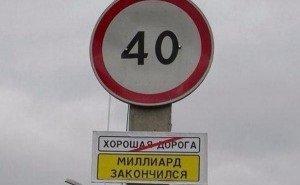 Что может мешать ремонту дорог Краснодара?