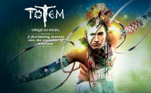 Сочи стал единственным городом РФ, вошедшим в гастрольный тур Cirque du Soleil