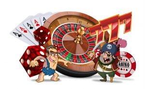 Игры от http://wulkan-stavka-777com