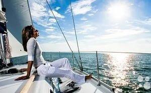 Кондратьев: морские круизы должны стать привычным видом отдыха на Кубани