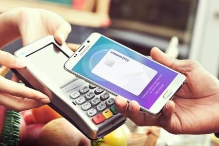 Samsung Pay Сбербанк: лучший инструмент для онлайн-покупок