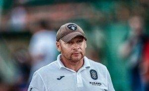Тренера регбистов «Кубани» во время матча ударило молнией