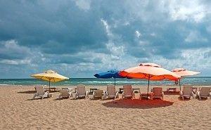 На Кубани разработана Концепция развития курортов