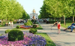 Краснодар, по качеству жизни, оказался в списке лучших городов России