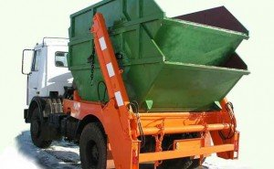 Портал musorink aru - вывоз мусора в Москве