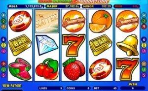 Известные игровые автоматы от Мега Джек