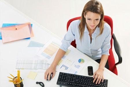 Использование источников информации о вакансиях