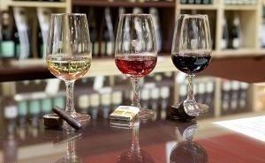 На Кубани обсудили развитие виноделия