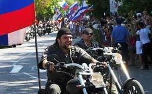 Жители Краснодара «запутались» в мотопробегах
