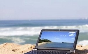 Все пляжи Кубани обещают покрыть бесплатным Wi-Fi